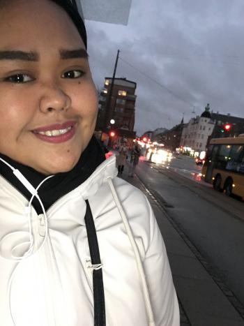 Jade Sanchez