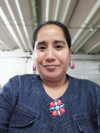 Irma Cristina  Orellana