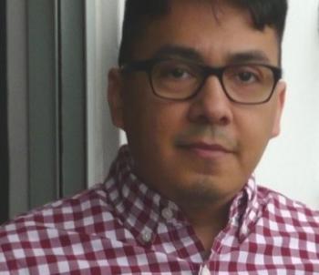 Javier Pernett