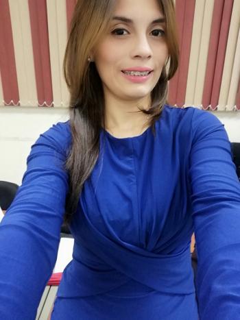 Jessica De León