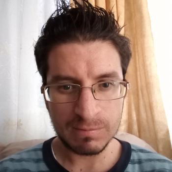 Jorge Sánchez Jinéz