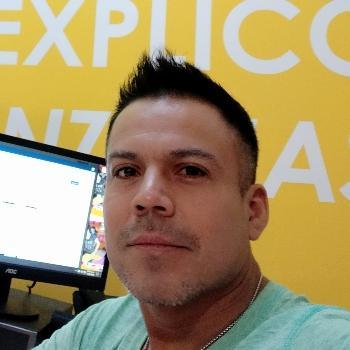 José Luis Luna