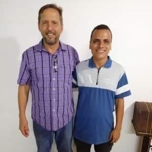 Jose Quintero Miranda