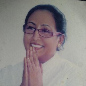 Judy Shirani Weerasinghe