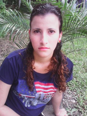 Katherine Mendez