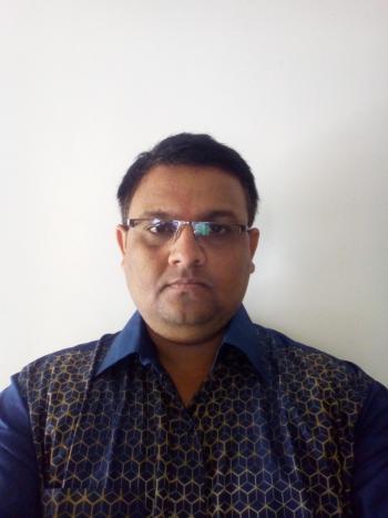 Kaushal Patel
