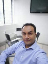 Kevin Harilal
