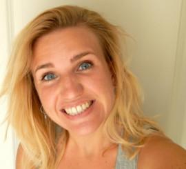 Anne Mreijen