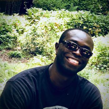 Kwaku Amoako
