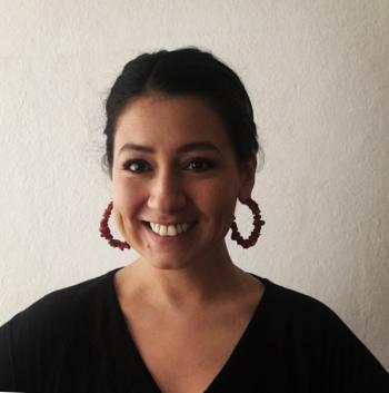 Laura Malache