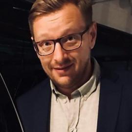 Marcus Edhlund