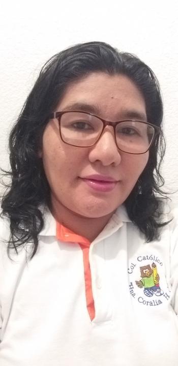 María  Barillas