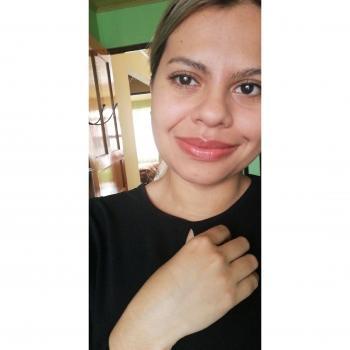 María Fernanda Calderón