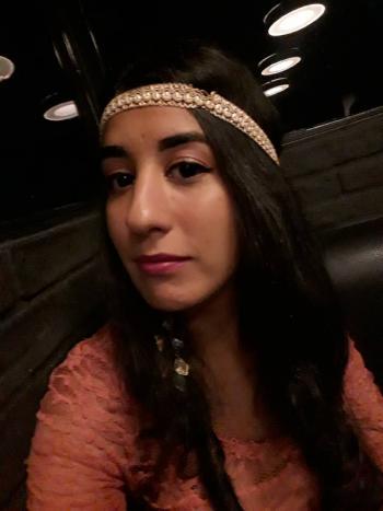 María Guadalupe Ghiorsi Peñaloza