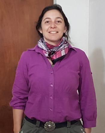 Maria Solange Caldera
