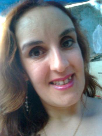 Mariela Roxana Colman