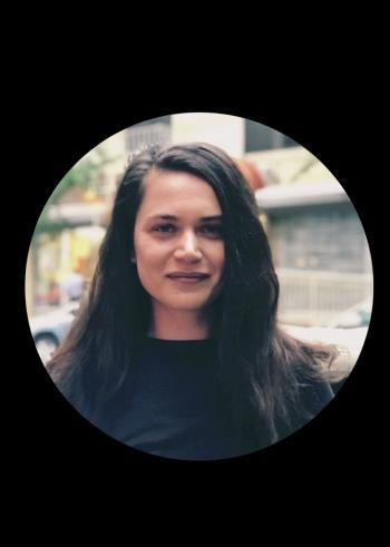 Mariska Kaminska