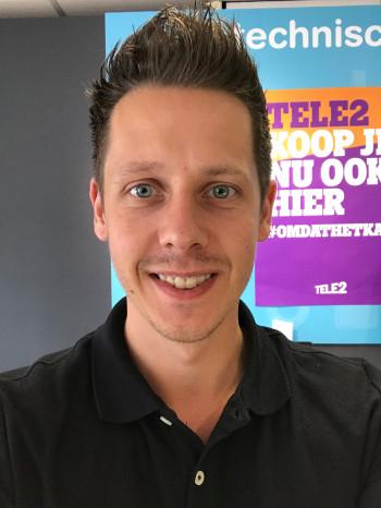 Mark van den elsen