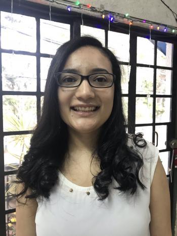 Michelle Pineda