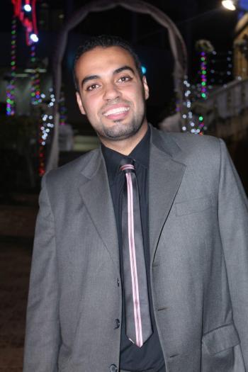 Mohamed Elsherbiny