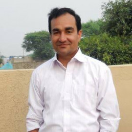 Muhammad Azeem Awan
