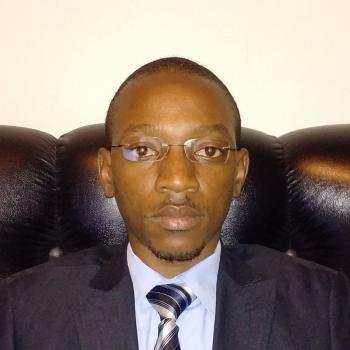 Munyaradzi Chirowodza