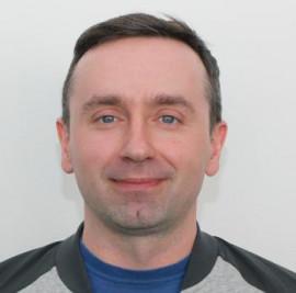 Mykola Popov