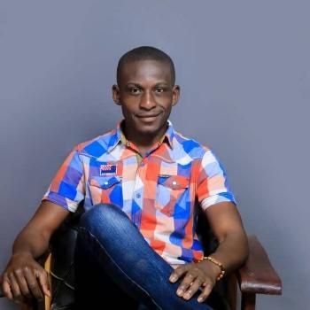 Nathan Kalunga Sakalani