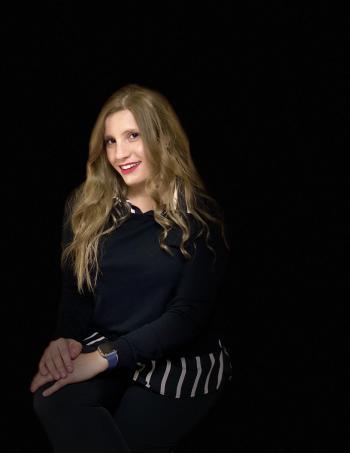 Nicole Pagliuso