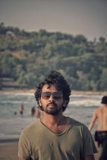 Nikhil Ratnakaran
