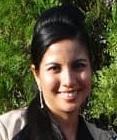 Ninoska  Arévalo Gutiérrez