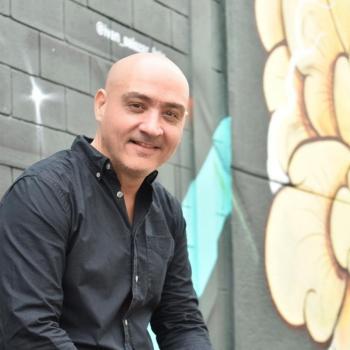 Oscar Gutierrez Marin