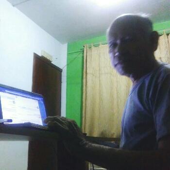 Oswaldo Rodriguez