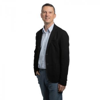 Pascal Vanden Bossche