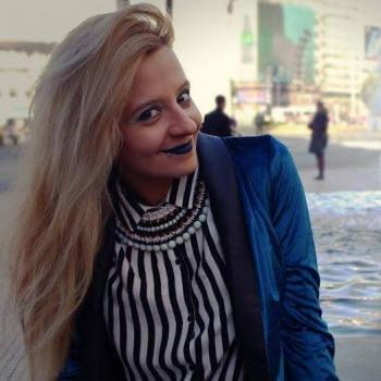 Patricia Vergara