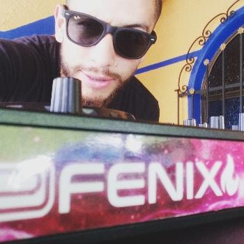 Pedro Rivera DJ FENIX