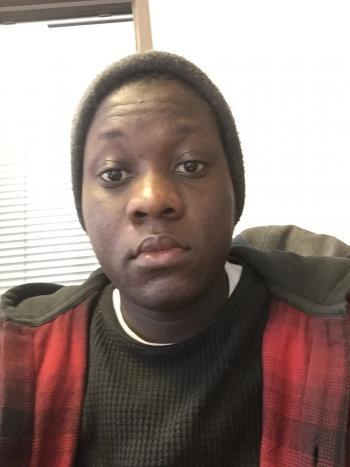 Peter Wanga