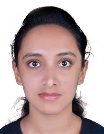Prushti Patel