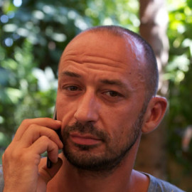 Razvan Bulfinsky