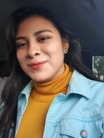 Rocio Reyes