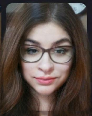 Rosalyn Sandoval González