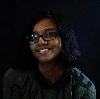 Rukmini Ravishankar