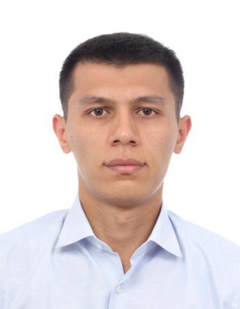 Saidbek Samigjonov