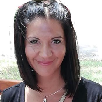 Shaleen Van Jaarsveld