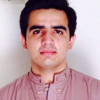 Syed Ali Imran