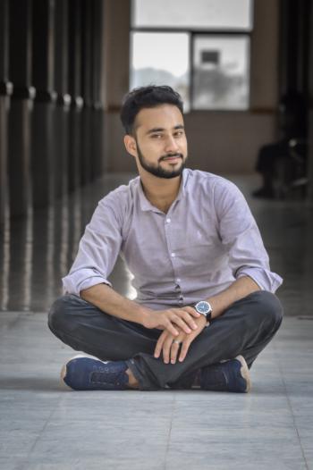 Syed Hamza Bukhari