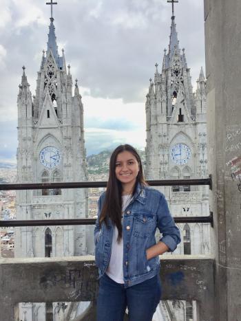Tania Morocho Diaz