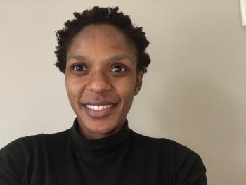 Thandekile  Siyangapi