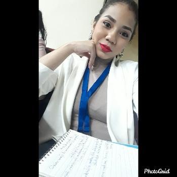 Tricia Varela
